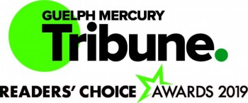 guelph mercury readers choice award winner
